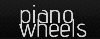 Piano Wheels