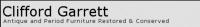 Clifford Garrett