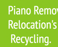Piano Movers UK