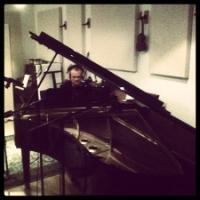 Tim Hammond BMus (Hons) LGSM PGCE - Music Tuition