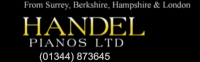 Handel Pianos Ltd Piano Removals