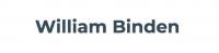 Mr William Binden MBA BA(Hons) DipABRSM