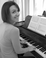 Becs Leighton Music (Piano and Flute)