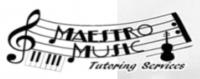 Maestro Music Tutoring Services Piano, Violin & Music Theory