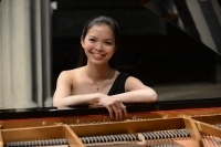 Constance Chow - pianist
