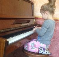 Maryna Marsh, BA (Hons) Piano Teacher, East Sussex