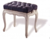 Adjustable Piano Stool Rise & Fall Height Baroque Style