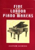Five London Piano Makers  Book